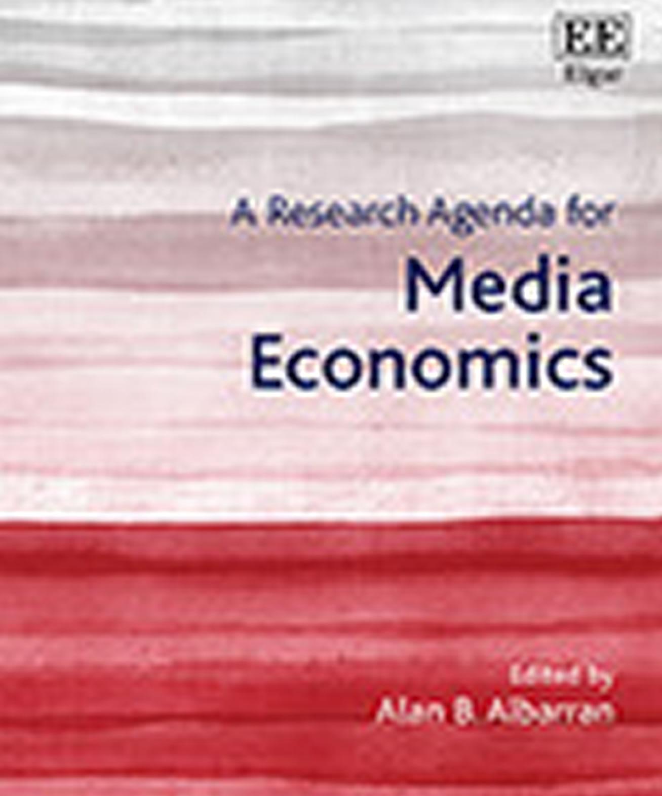 A research agenda for media economics: Media sustainability