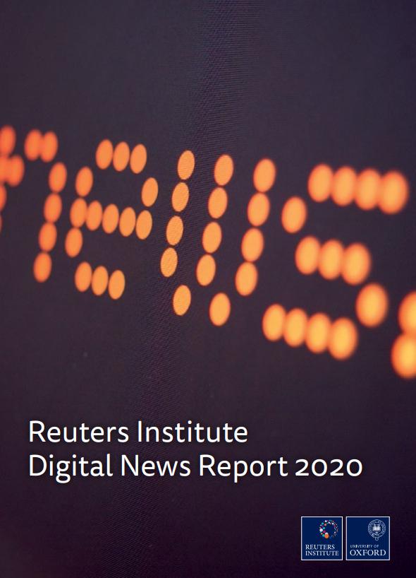 Digital News Report 2020: Kenya