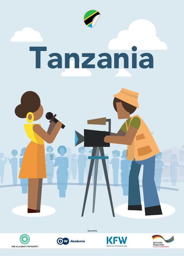 Media Viability in East Africa: Tanzania